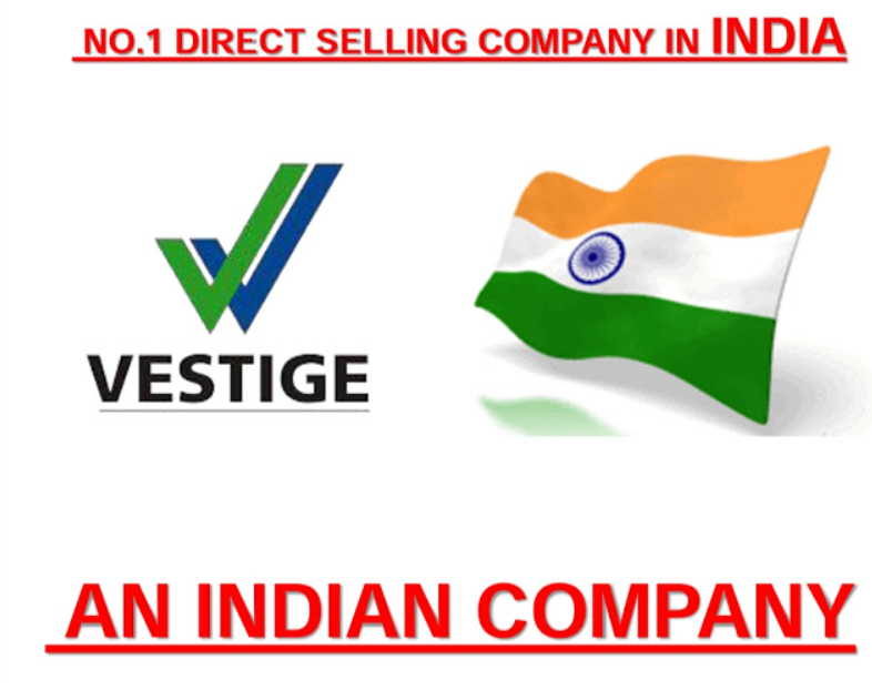 no.1 network marketing company in india 2020